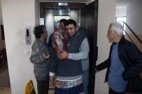 HACİZ İŞLEMİ - Antalya'daki Asansör Çilesi 33 Gün Sonra Sona Erdi