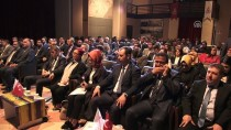 AVRUPA İNSAN HAKLARı SÖZLEŞMESI - 'Avrupa'da Irkçılık Ve İslamofobi Konferansı'