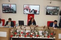 MUSTAFA ARı - Aydın Büyükşehir Belediyesi 2017 Yılı Faaliyet Raporu Onaylandı
