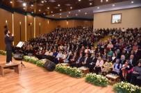SERDAR TUNCER - 'Baki Kalan Sohbetler'in Konuğu Serdar Tuncer Oldu