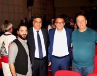 GENEL SANAT YÖNETMENİ - Bartın Belediyesi Şehir Tiyatrosu Kıbrıs'ta