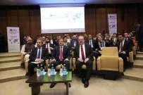 FILDIŞI SAHILLERI - Başbakan Yardımcısı Çavuşoğlu Açıklaması 'Türkiye İsrail'in Zulümlerine Sessiz Kalmıyor'