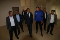 MEHMET DOĞAN - Başkan Ekinci'den Şanlıurfaspor'a Destek
