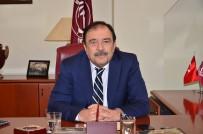 MEHMET ÇETIN - Başkan Faruk Kula Güven Tazeledi