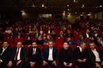 SERKAN BAYRAM - Başkan Uysal, Erzincanlılar Gecesine Katıldı