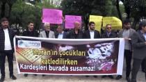TÜRKISTAN - Batman'da 'Kur'an'ını Al Gel' Etkinliği