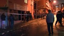GÖRGÜ TANIĞI - Bayrampaşa'da Elektrik Kontağından Çıkan Yangın Can Aldı Açıklaması 1 Ölü