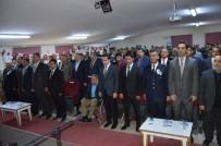 MEHMET ÇALıŞKAN - Besni'de Polis Haftası Kutlandı