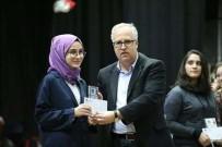 İBRAHİM ATEŞ - Bigalı Öğrenci Ömer Seyfettin Hikaye Yarışmasında Türkiye Birincisi Oldu