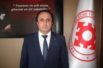 Bilecik TSO Başkanı Sinoplu Bir İşadamı Oldu