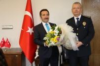 Bingöl'de Türk Polis Teşkilatının 173. Yıl Dönümü