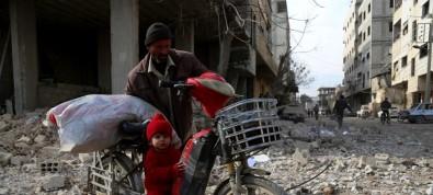 BM Güvenlik Konseyi'nden kritik Suriye uyarısı