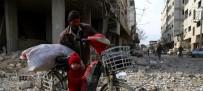 SİLAHSIZLANMA - BM Güvenlik Konseyi'nden kritik Suriye uyarısı