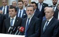 HAŞIM KıLıÇ - Bursa İş Dünyası Yeniden 'Burkay' Dedi