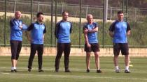 ÖZEL KUVVET - Bursaspor'da Göztepe Maçı Hazırlıkları Başladı