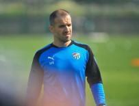 ÖZEL KUVVET - Bursaspor'da Mustafa Er Göreve Başladı