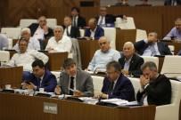 KONYAALTI SAHİLİ - Büyükşehir 2017 Yılı Faaliyet Raporu Kabul Edildi