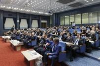 BÜTÇE KOMİSYONU - Büyükşehir Meclisi'nde Komisyonlar Belirlendi