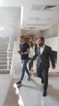 ASENA ATALAY - Caner Erkin Ve Asena Atalay Ve Çocukları Çınar, Velayet Davasında İfade Verdi