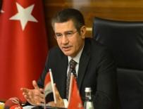 AFRİN OPERASYONU - Canikli'den Afrin açıklaması!