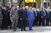 Çankırı'da Polis Haftası Kutlaması