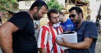 KORKU FILMI - Çekimleri Bursa'da Yapılan Korku Filmi 'Sandık' 20 Nisan'da Vizyona Giriyor