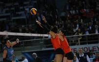 MARCO AURELIO - CEV Kupası Açıklaması Eczacıbaşı Vitra Açıklaması 3 - Minchanka Minsk Açıklaması 0