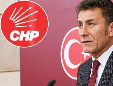 CHP'li vekilden PKK'ya methiye