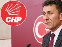 12 EYLÜL - CHP'li vekilden PKK'ya methiye