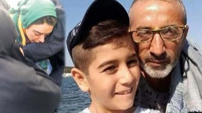 Çocuğunu öldüren baba: 'Beni idam etsinler'