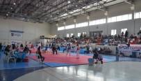 NAİM SÜLEYMANOĞLU - ÇOMÜ, Türkiye Üniversiteler Taekwondo Şampiyonası'na Ev Sahipliği Yapıyor