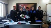 Daday'da Türk Polis Teşkilatı'nın Kuruluşu Kutlandı