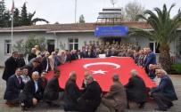MEHMET YAŞAR - Din Görevlilerinden Mehmetçik'e Bağış