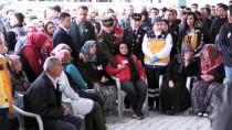 ALPASLAN KAVAKLIOĞLU - Dinamit İmhası Sırasında Şehit Düşen Uzman Çavuş Toprağa Verildi