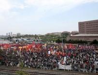 KANİ BEKO - DİSK 1 Mayıs'ı nerede kutlayacağını açıkladı