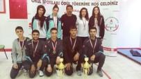 Diyarbakır Koşuyolu MTA Lisesi, Malatya'ya Kilitlendi