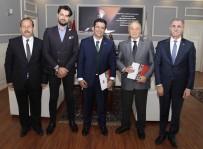 KAZAN DAİRESİ - Döşemealtı'na Yeni Bir Huzurevi