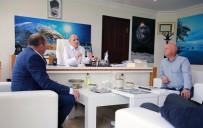 Dr. Rüstem Keleş Açıklaması 'Su Tesisatları Kaliteyi Etkiler'