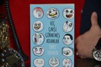 KAHKAHA - Dünyayı Güldüren Kemal Sunal'ın Hemşehrisinden Mizah Kitabı