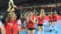 MARCO AURELIO - Eczacıbaşı Vitra'nın Kadınlar CEV Kupası Şampiyonluğu