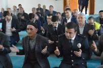 Eleşkirt'te Polis Haftasında Şehitler İçin Mevlit Okutuldu