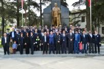Erbaa'da Polis Haftası Kutlandı