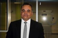 Esat Kabaklı'nın Sağlık Durumu Hakkında Başhekim Keskin'den İHA'ya Açıklama