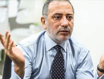 Fatih Altaylı da ayak yıkama tartışmasına dahil oldu