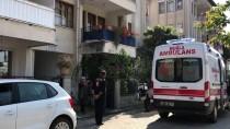 Fethiye'de Asansör Kazası Açıklaması 2 Yaralı