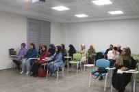 HANEDAN - Fikir Ve Sanat Akademisi'nde 'Sultanların Şiirleri' Dersi Son Buldu