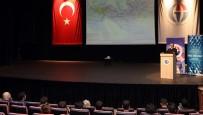 İMAM GAZALİ - GAÜN'de 'Vezir Nizamülmülk Ve Büyük Selçuklu Devleti' Konferansı