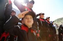Gümüşhane'de Türk Polis Teşkilatının Kuruluşunun 173.Yıldönümü Kutlanıyor