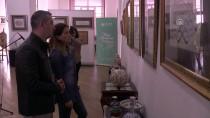 TIFLIS - Gürcistan'da 'Türk-İslam Sanatları' Sergisi
