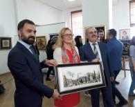 DEVLET MEMURLARı - Gürcistan'da Türk-İslam Sanatları Tanıtıldı